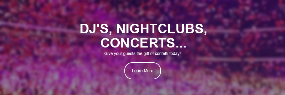 DJs, NightClubs, and More!