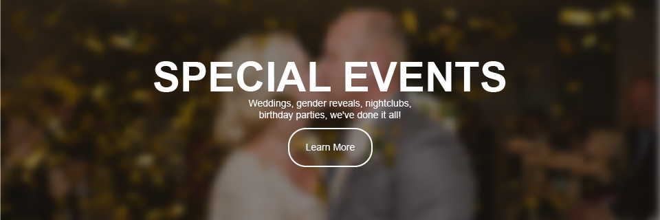 Special Event Rentals and Services